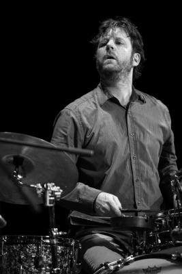 Billy Martin in Jazzinec 2016. Trutnov.