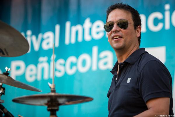 Yoel Paez Jazz, Musician, Drums, Bateria, Drummer, Percusión, Percussion, cuban 5