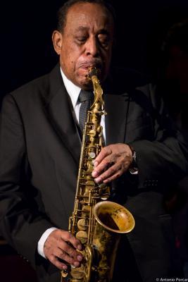 Lou Donaldson (2014)