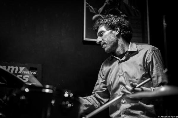 Esteve Pi (2015) Grant Stewart Qt. Jimmy Glass Jazz Club