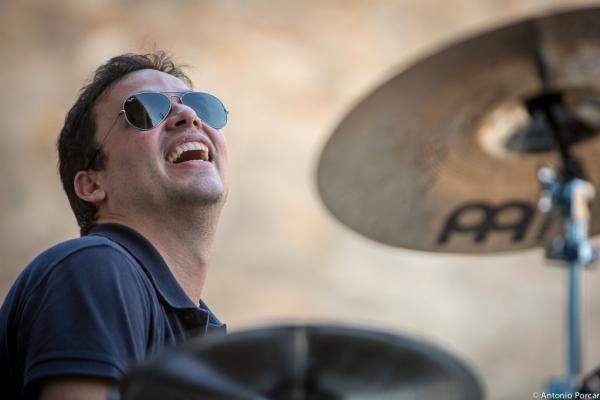 Yoel Paez Jazz, Musician, Drums, Bateria, Drummer, Percusión, Percussion, cuban 3