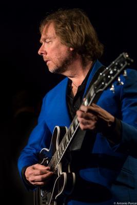 Randy Johnston 2014