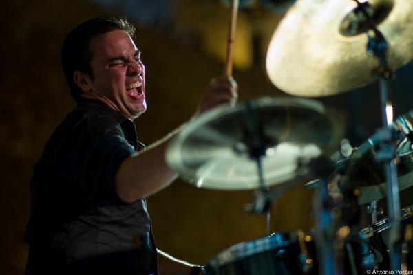 Yoel Paez Jazz, Musician, Drums, Bateria, Drummer, Percusión, Percussion, cuban 4