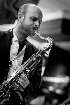 Ernest Orts (2015) Avui Jazz. Vila-real
