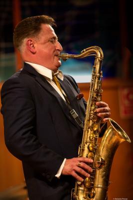 Ray Gelato (2017)