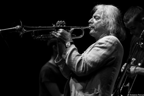 Enrico Rava (2014) 8