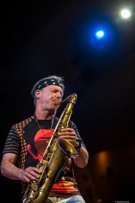Bill Evans at Festival Jazz Valencia 2017