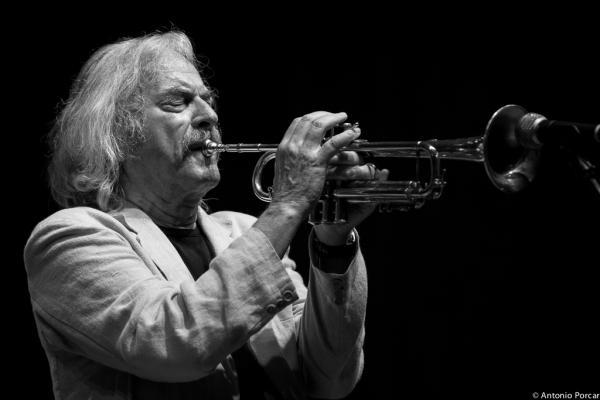 Enrico Rava (2014) 6