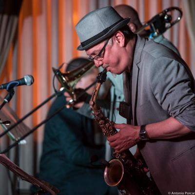 Roque Martinez Jazz, Musician, Saxophone, Saxofon, Sax, flute, cuban 3