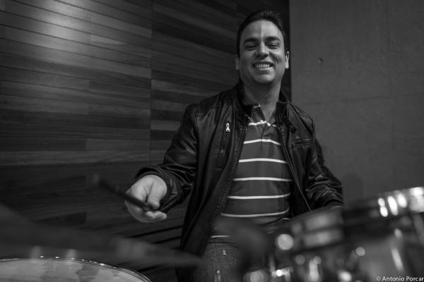 Yoel Paez Jazz, Musician, Drums, Bateria, Drummer, Percusión, Percussion, cuban 6