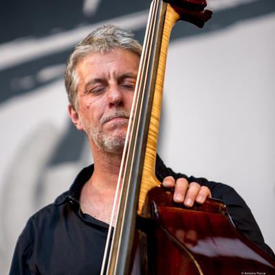 David Mengual in Getxo Jazz 2016