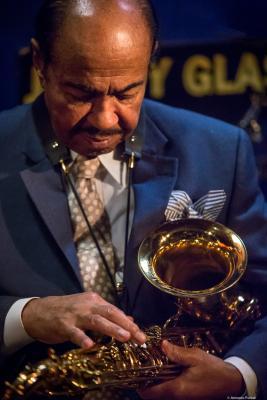 Benny Golson (2017)
