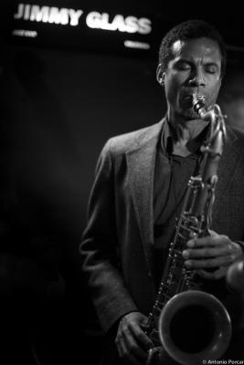 Mark Turner (2014)