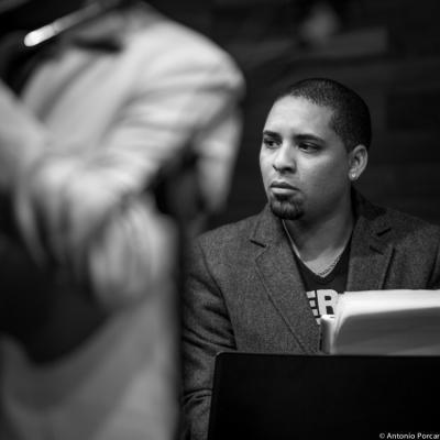 Isaac Delgado Jr cuban piano 1