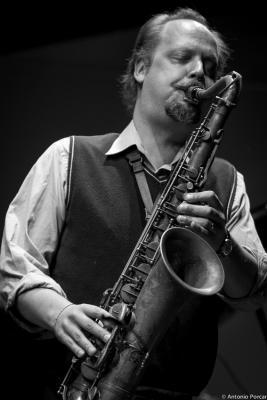 Fredrik Carlquist,  (2013)