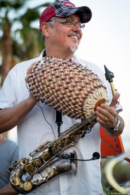 Roque Martinez Jazz, Musician, Saxophone, Saxofon, Sax, flute, cuban 4