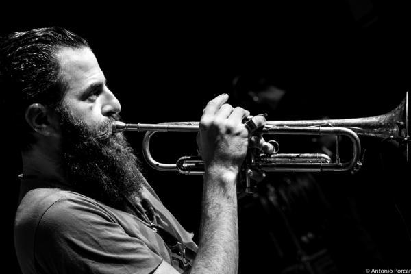 Avishai Cohen in Getxo Jazz 2015