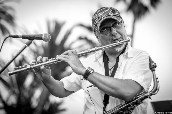 Roque Martinez Jazz, Musician, Saxophone, Saxofon, Sax, flute, cuban 6