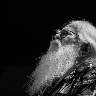 Hermeto Pascoal in XX Festival de Jazz de Valencia