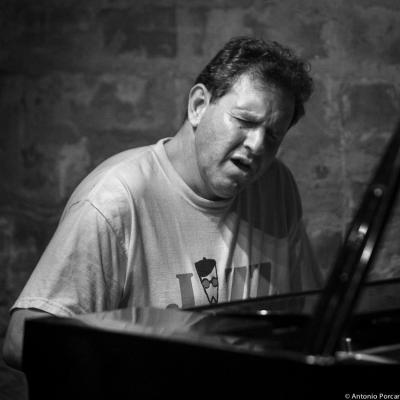 Bruce Barth  (2014) in Certaldo Alto