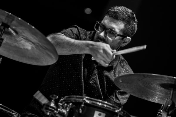 Mark Guiliana at Jazz Valencia Festival 2017