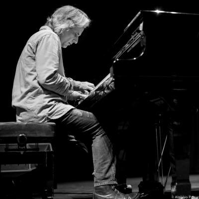 Perico Sambeat 2014. En Avui Jazz de Vila-real.