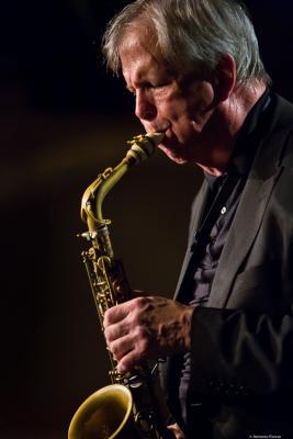 Dick Oatts in Jazz Tardor 2016