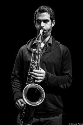 Borja Baixauli (2014) en Avui Jazz de Vila-real
