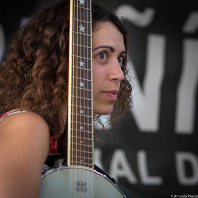 Xiomara Abello 2014