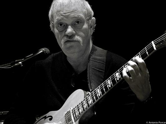 John Abercrombie 2007