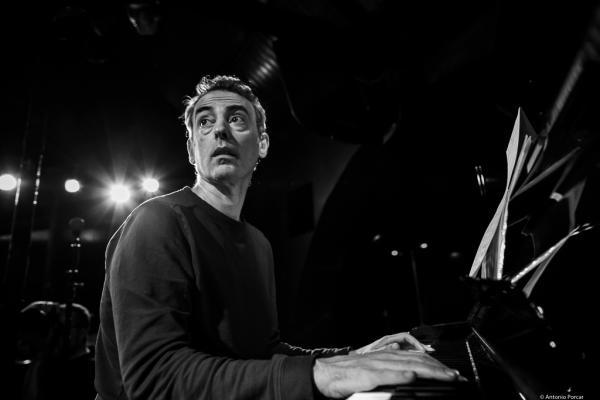 Albert Bover at JazzTardor 2019