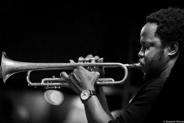 Ambrose Akinmusire (2014)