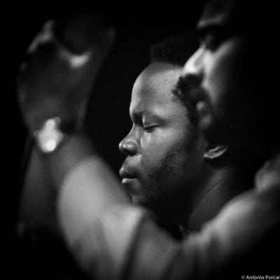 Ambrose Akinmusire (2014) in Jimmy Glass Jazz Bar
