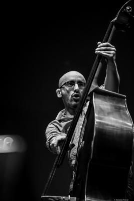Ander García en Jazz Eñe 2016