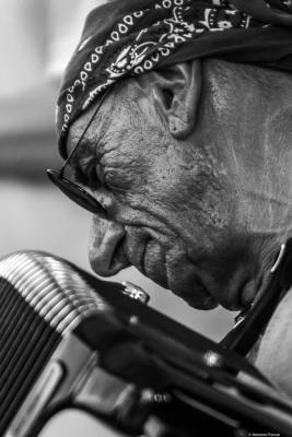 Antonello Salis Ai Confini tra Sardegna e Jazz 2018.
