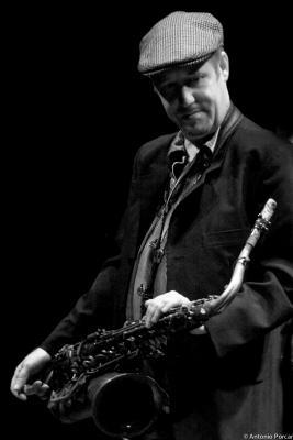 Bruce Arkin 2008