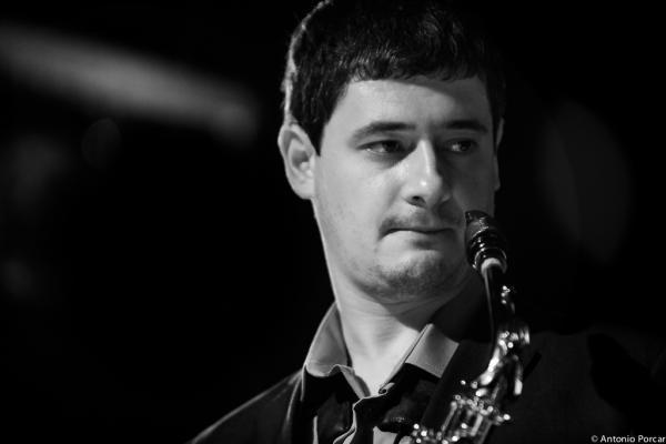 Dmitry Baevsky  (2011)