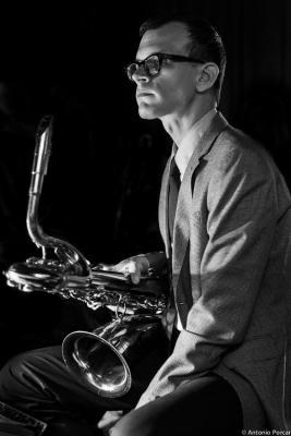 Frank Basile  (2014) Vanguard Jazz Orchestra