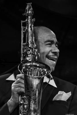 Benny Golson (2018)