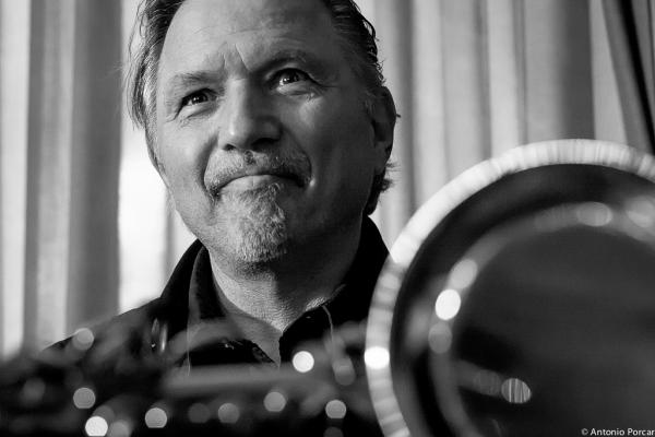 Jerry Bergonzi (2011)