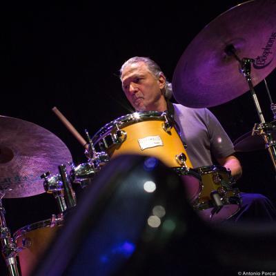 Jerry Bergonzi (2012)