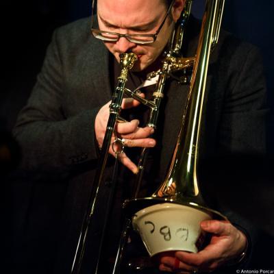Samuel Blaser (2014)