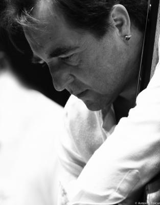 Boussaguet, Pierre (2009)