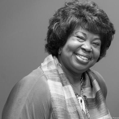 Brown, Deborah (2012)