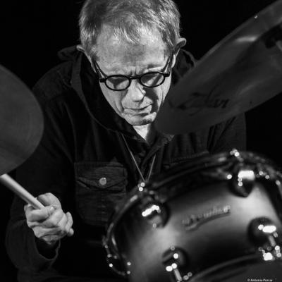 Bruce Ditmas Ai Confini tra Jazz e Sardegna (2018)