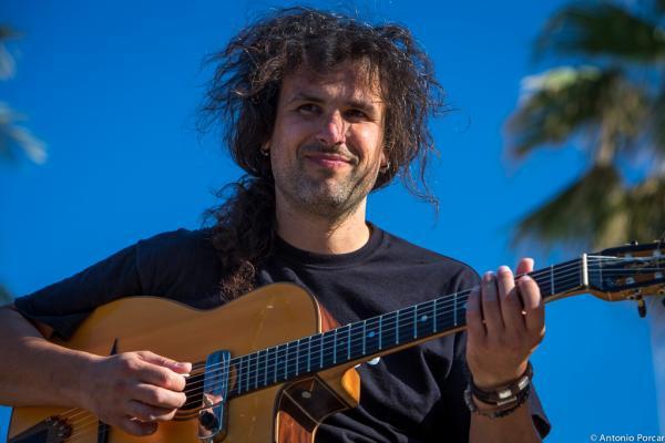 David Catalán, (2013)