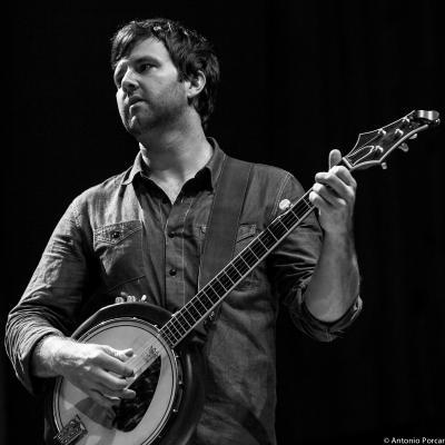 Ryan Cavanaugh, (2013)