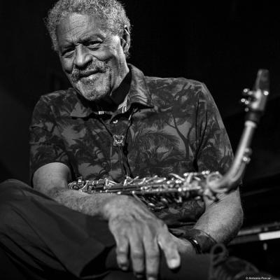 Charles McPherson  at Jazz Tardor 2018