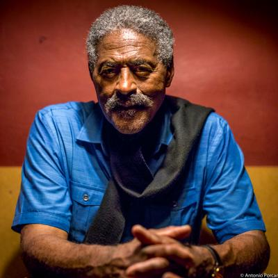 Charles McPherson (2015) in Jimmy Glass Jazz Club. Valencia