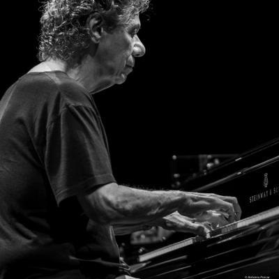Chick Corea at Festival de Jazz de San Javier 2018